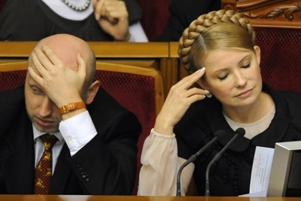 «Батькивщина» хочет создать временную спецкомиссию по коррупции в НБУ и ФГВ