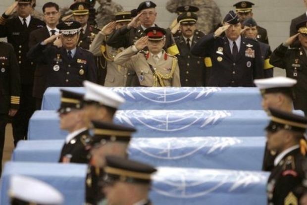 КНДР передала США останки погибших в Корейской войне солдат