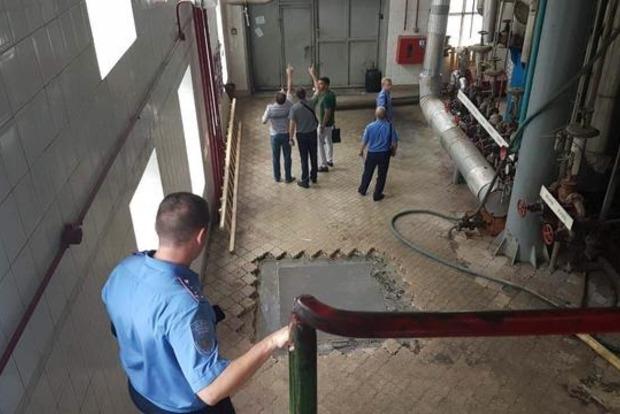 ГФС провела обыски на спиртзаводах в 15 областях Украины