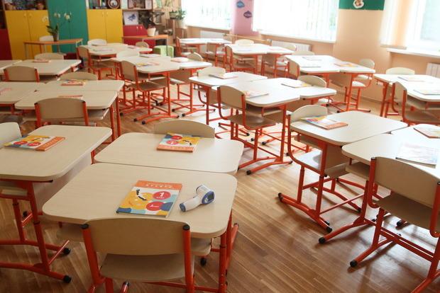 У Києві через прогноз погоди закрили дитячі та шкільні установи
