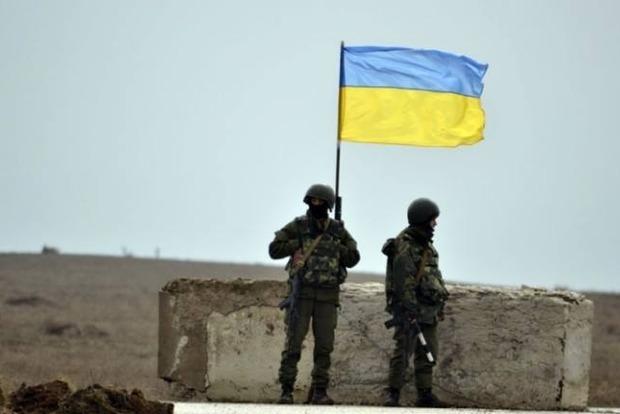 На Донбассе один военный ВСУ застрелил другого