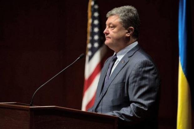 Россия виновна в катастрофической ситуации в Сирии - Порошенко