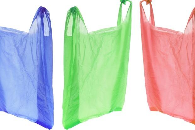 Киевляне смогут сдавать полиэтиленовые пакеты не переработку