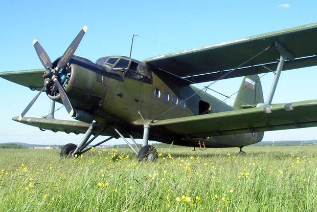 В Саратовской области РФ разбился самолет, есть погибшие