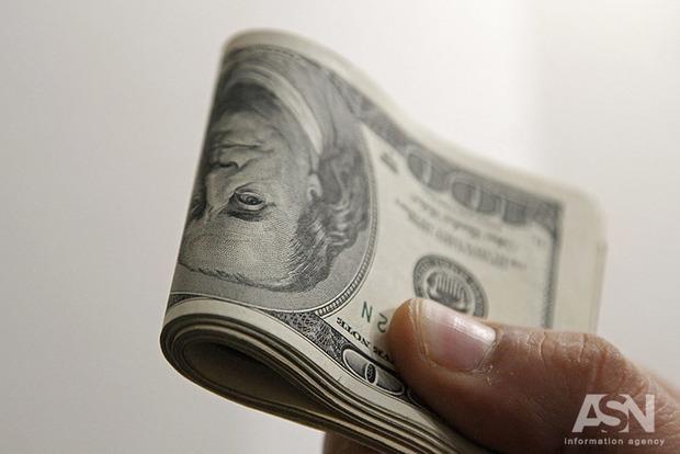 Падение Dow Jones сократит приток валюты в Украину - экономист