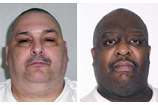 В США впервые с 2000 года устроили сразу две смертные казни