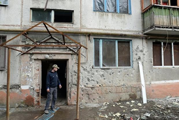 Ребенок нашел 14 гранат возле школы в Краматорске