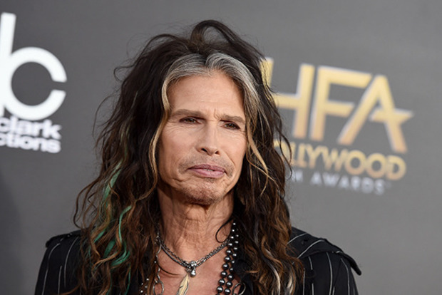 Aerosmith требует прекратить использование песен группы на выступлениях Трампа