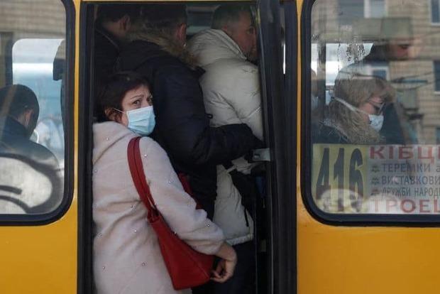 Слуга народа предложил ограничить движение общественного транспорта на уикенд