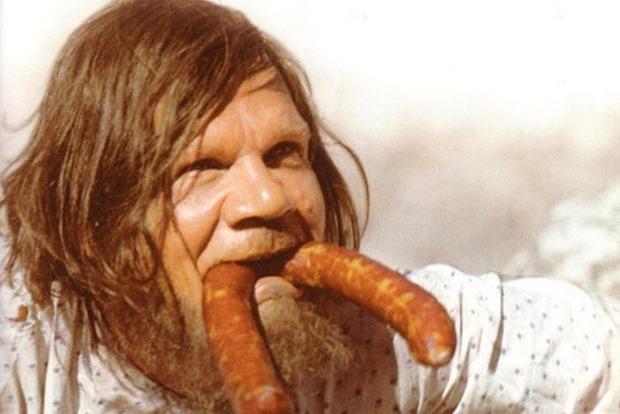 Колбаса «Бородино» - смешались вместе кони, люди. Соцсети взорвали следы человека в российской еде