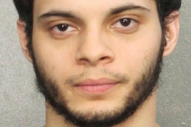 Стрелку в аэропорту Флориды грозит смертная казнь