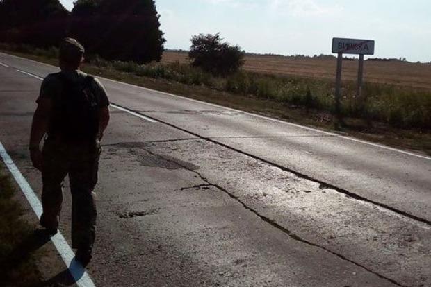 Голодный мэр Конотопа идет пешком в Киев жаловаться на депутатов с российскими паспортами