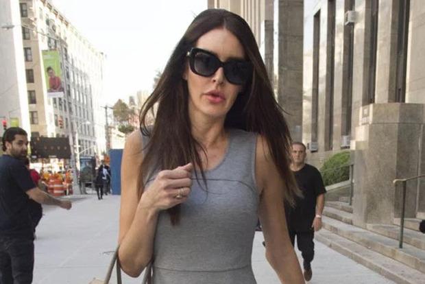 Бывшую модель Playboy нашли задушенной в ее квартире