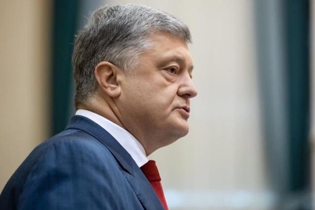 Порошенко призвал кандидатов в президенты защитить выборы от гибридных вызовов