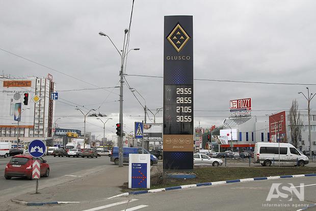 В 2017 году Украина увеличила в два раза поставки дизельного топлива из России. Тенденция сохраняется