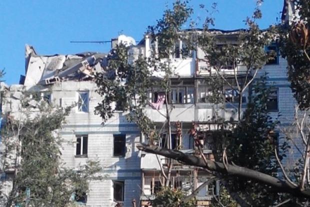 Страшнее, чем в Припяти. Новые фото окраин Донецка спустя три года войны