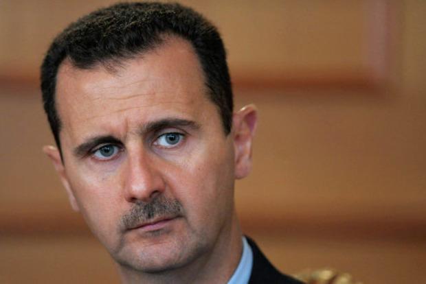 Двоюродные братья Асада попали под санкции США