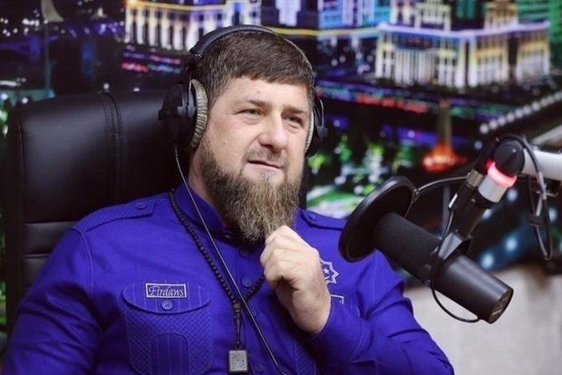 Кадиров прокоментував теракт за участю чеченця в Парижі