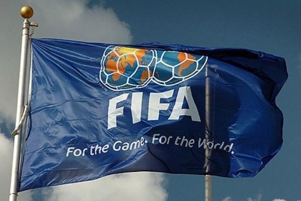 Украина поднялась в престижном футбольном рейтинге