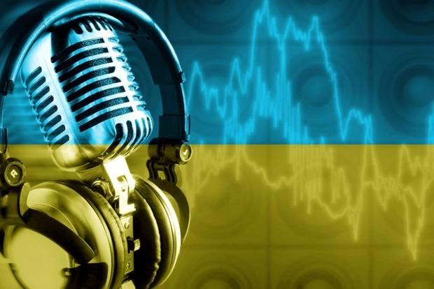 Закон о квотах на украинском радио выполняется всеми вещателями