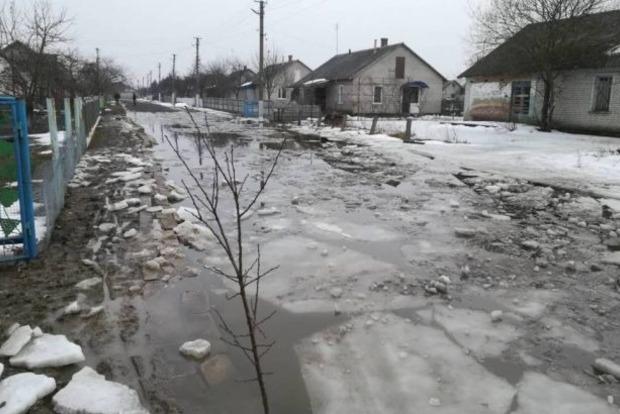 Синоптики предупреждают о водном бедствии