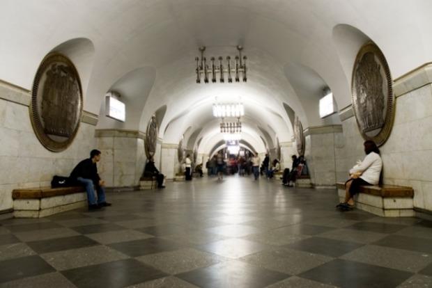 Станцию метро «Вокзальная» будут закрывать в час пик для ремонта с начала мая до начала сентября