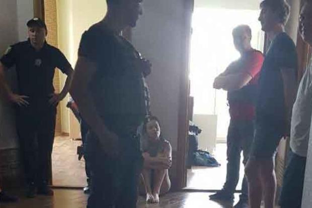 Россияне. СБУ поймала психопатов, избивших молотками атовца