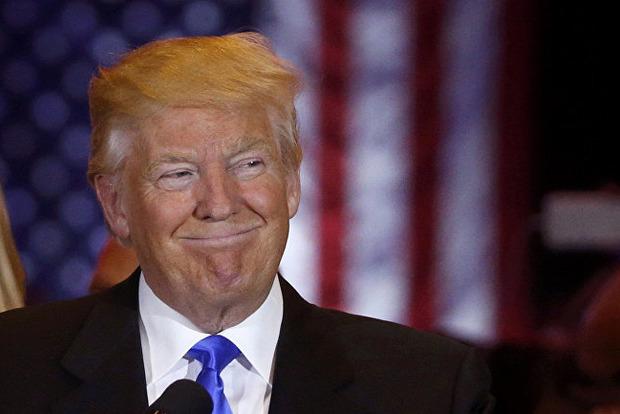 Трамп хочет изменить правила голосования в Сенате