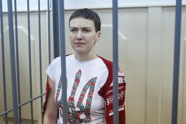 Савченко выдали пакет документов для экстрадиции в Украину