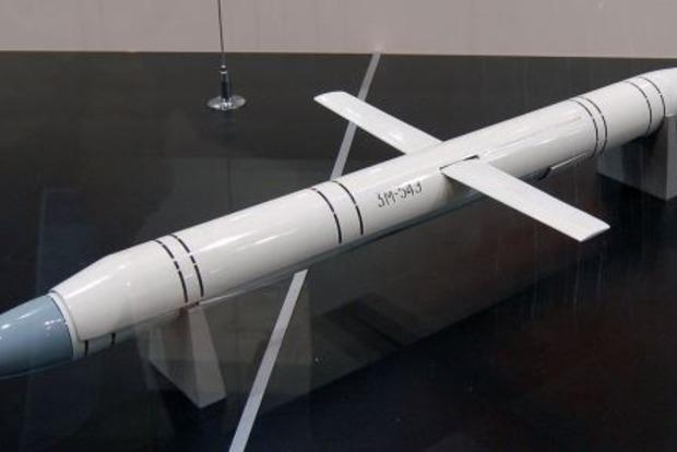 В Крым прибыли корабли РФ с крылатыми ракетами