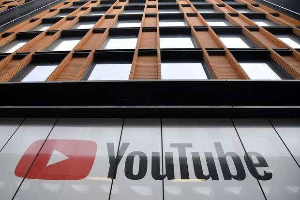 YouTube, Gmail, Google Drive столкнулись с серьезным сбоем в работе