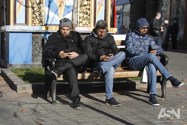 Соцопрос: Проблема растущих цен волнует уже и богатых украинцев
