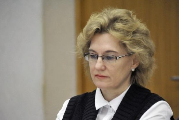 Голубовская рассказала, когда в ожидать нового всплеска зараженных