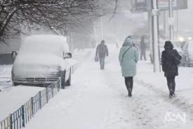 Синоптик предупредила о резкой смене погоды и скачках давления