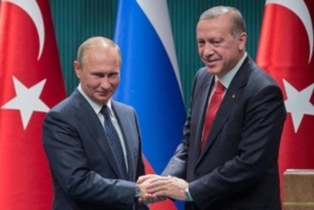 Предвыборный ход. Президент Турции сравнивает себя с Путиным