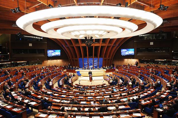 Киев желает запретить ПАСЕ приглашать граждан России на совещания