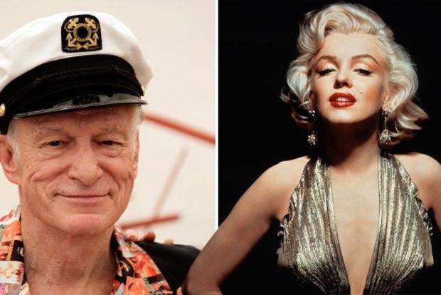 Основателя Playboy Хью Хефнера похоронят по соседству с Мэрилин Монро