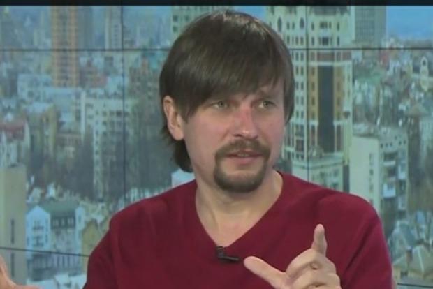 Украину ожидают досрочные выборы - эксперт