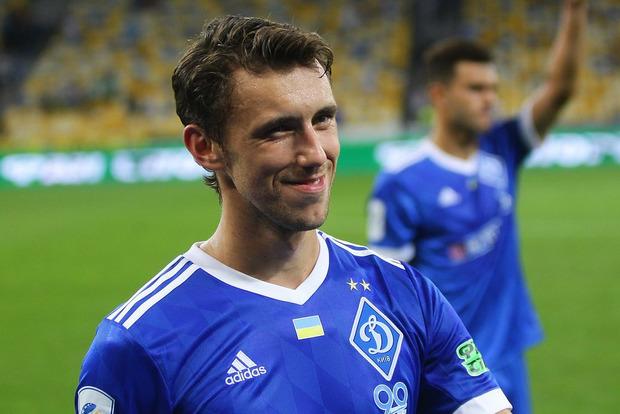 Перед матчем Лиги Европы «Динамо» потеряло ключевого игрока