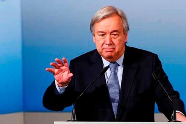 Украина получила надежного союзника в ООН
