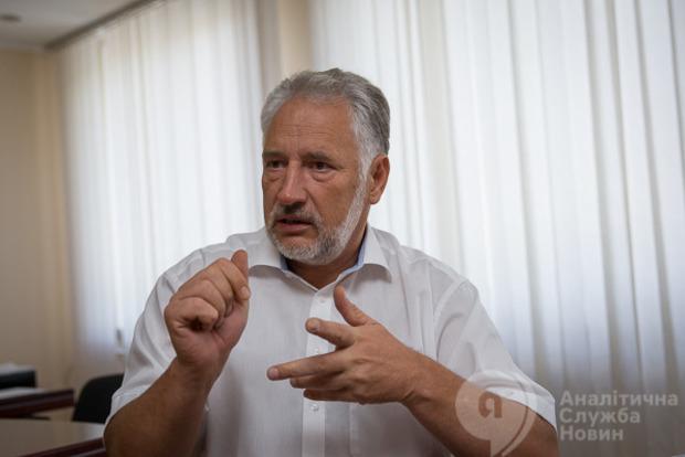 Transparency International обжаловала назначение Жебривского аудитором НАБУ