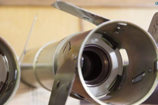 Укрытие не поможет: в Украине начали производить реактивные огнеметы