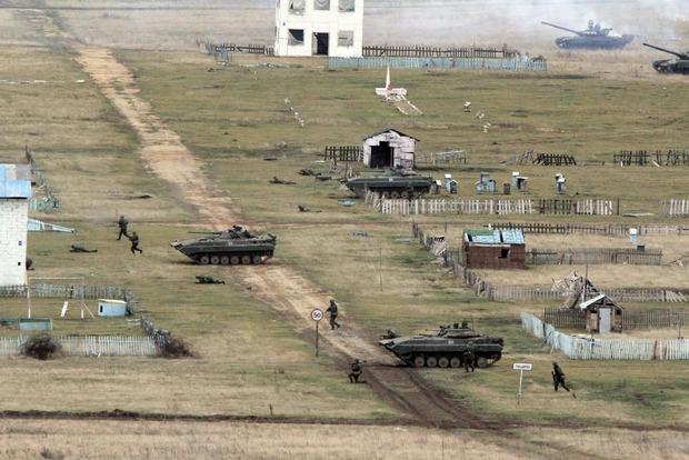 На полигоне в Черниговской области прогремел взрыв, погибли двое военных