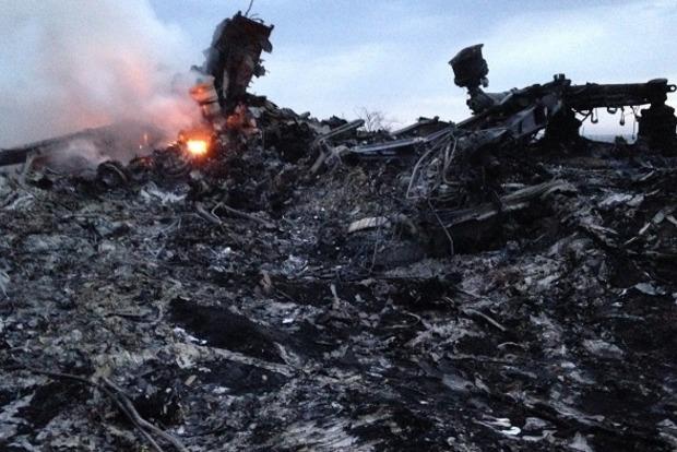 СМИ обнародовали фрагменты расследования по делу о катастрофе рейса MH17 над Донбассом
