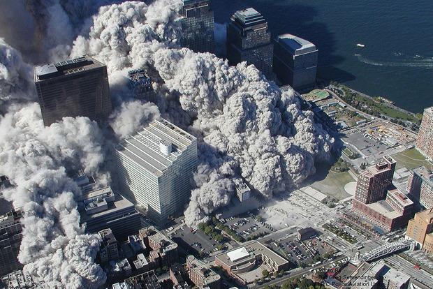 16 лет назад произошел самый страшный теракт в США