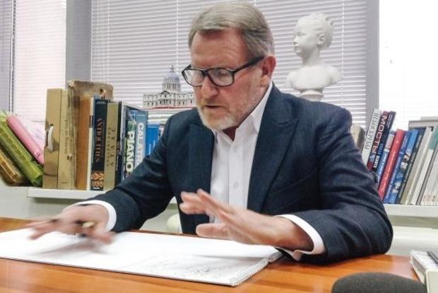 Главного архитектора Харькова суд посадил под круглосуточный домашний арест