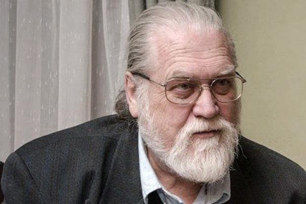 Умер известный украинский писатель и киносценарист Богдан Жолдак