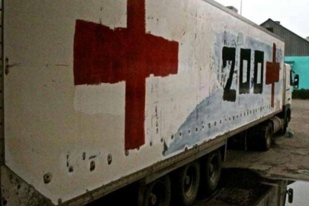 За сутки на Донбассе уничтожены пять боевиков