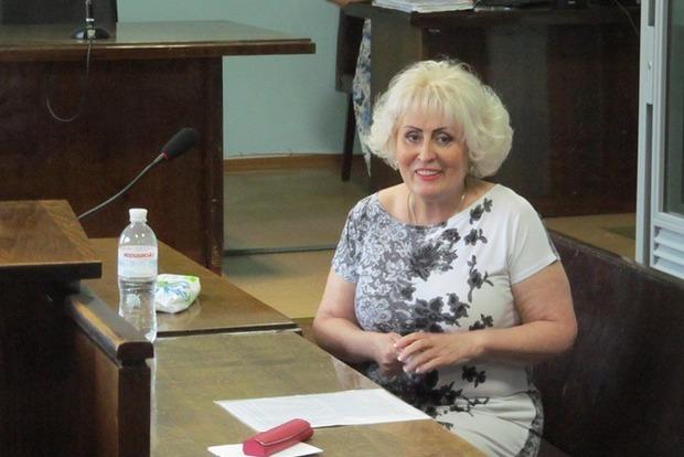 Неля Штепа выписалась из больницы и вернулась в Славянск