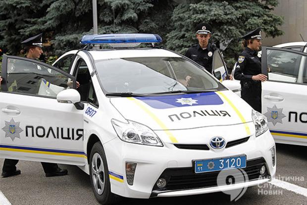 Полиция обнаружила у жителя Львовщины арсенал боеприпасов